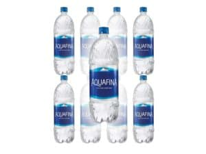 Aquafina Bottled Water