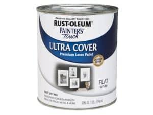 Rustoleum Painters Touch Interior Paint