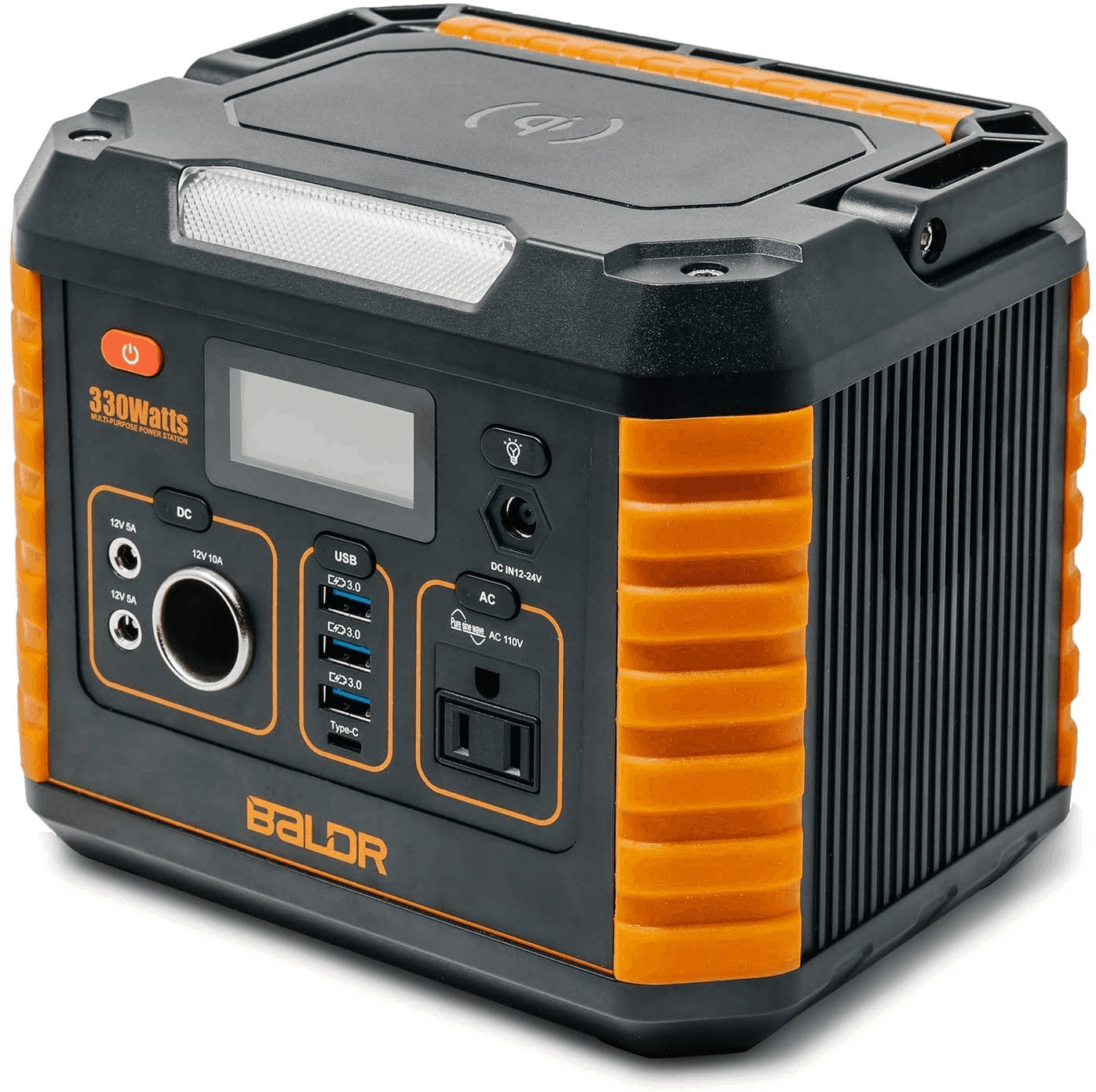 BLDR Portable Power Station