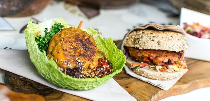 Best Vegan Burgers