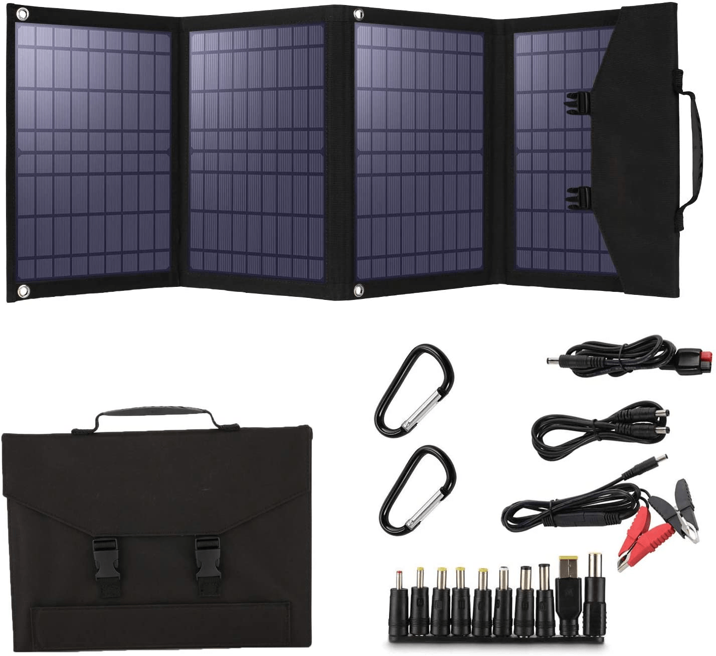 CHAKOR 120W Solar Panel