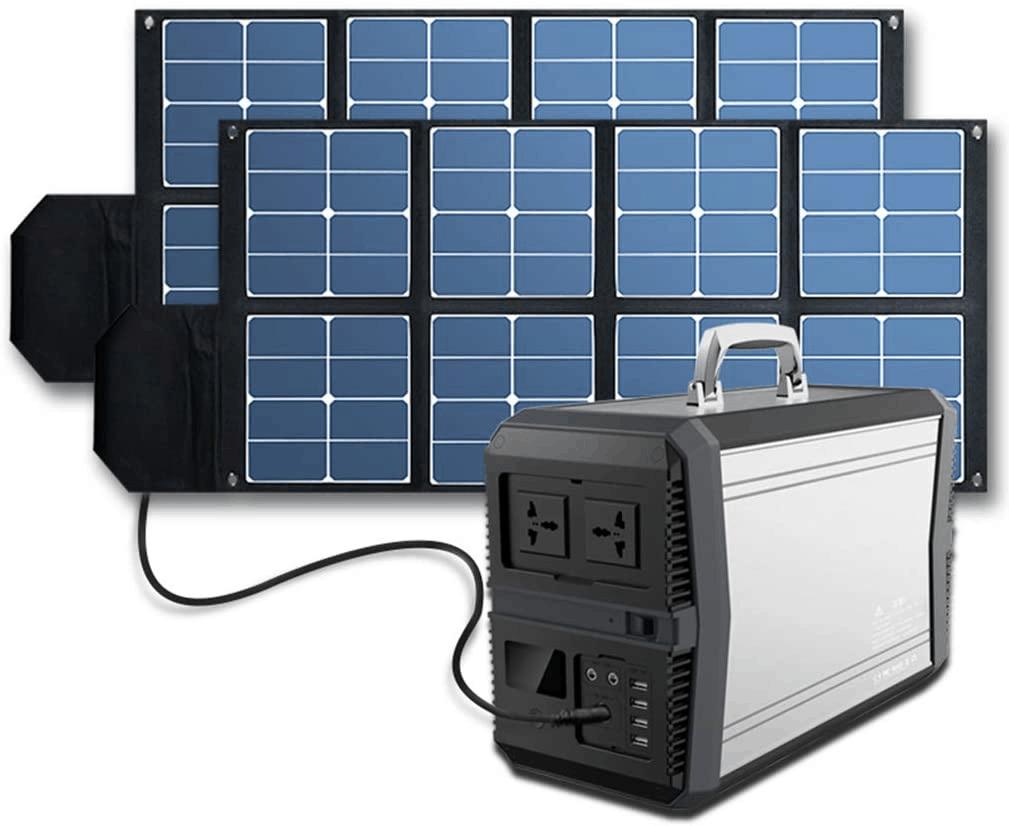 CHRY Power Generator