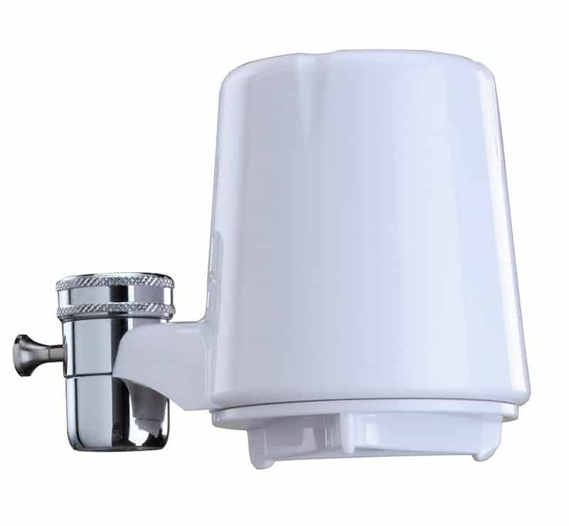 Culligan FM-15A Faucet-Mount Advanced Water Filter