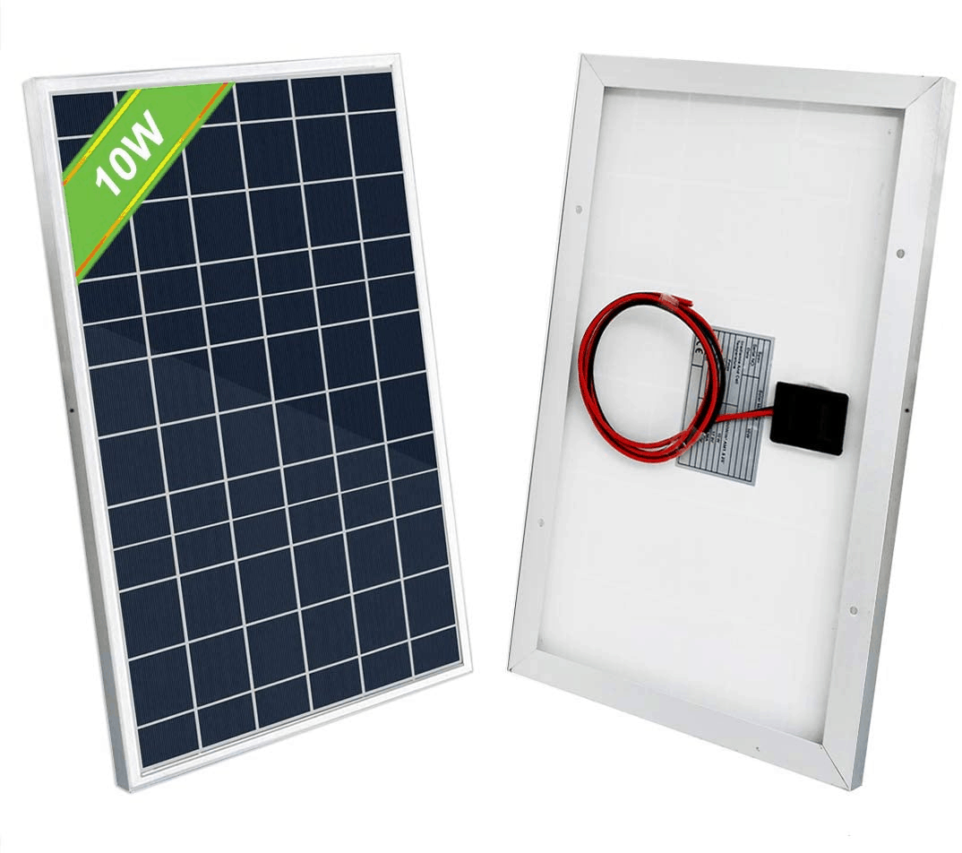 ECO-Worthy Solar Panel