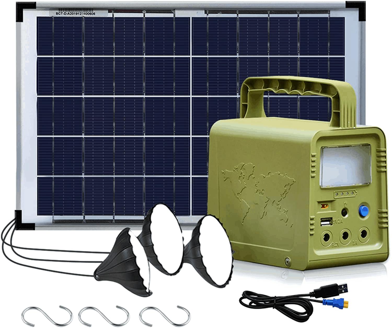 Eco-Worthy Portable Power Station