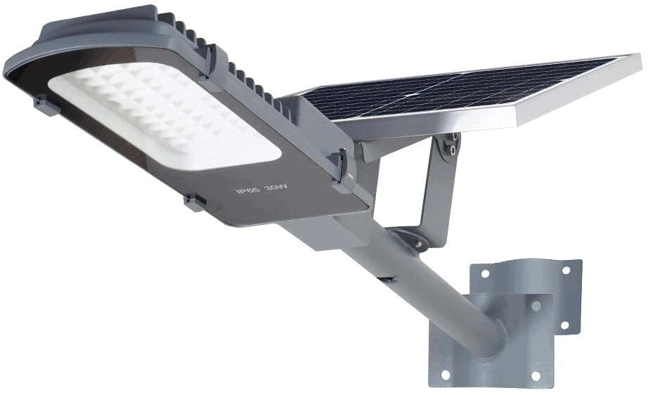 Gebosun LED 60W Solar Lights