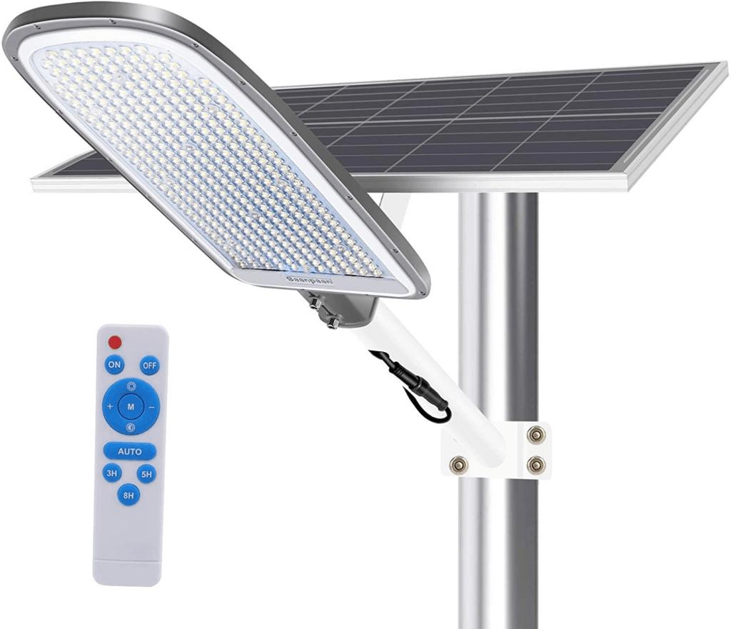 Generies Solar Street Lights
