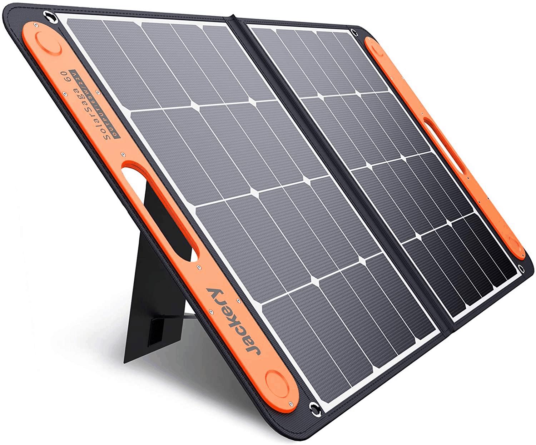 Jackery SolarSaga Solar Panel