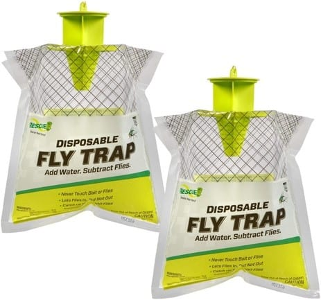 RESCUE! Outdoor Fly Trap