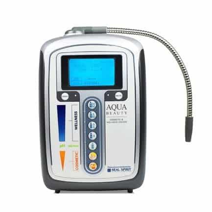 Aqua Beauty Ionizer