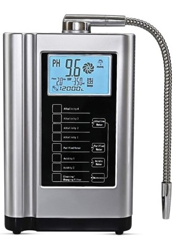 AquaGreen Water Ionizer
