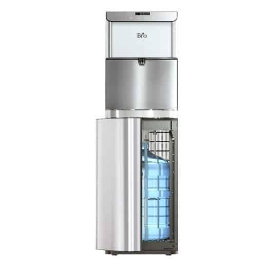 Brio Self-Cleaning Dispenser
