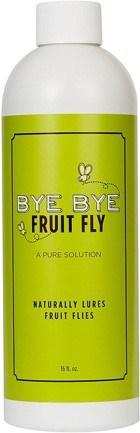 Bye Bye Fruit Fly