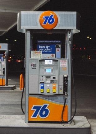 Dispose of Gasoline