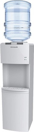 Frigidaire Top-Loading Dispenser