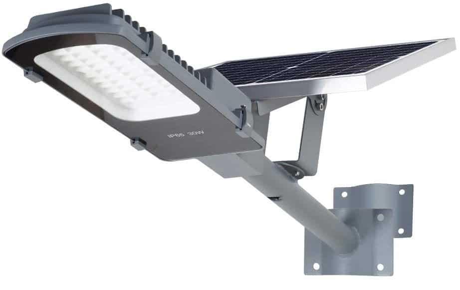 Gebosun 60W Solar Street Light