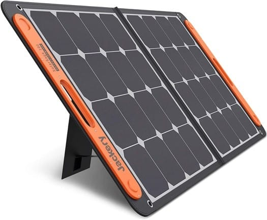 Jackery Solar Saga