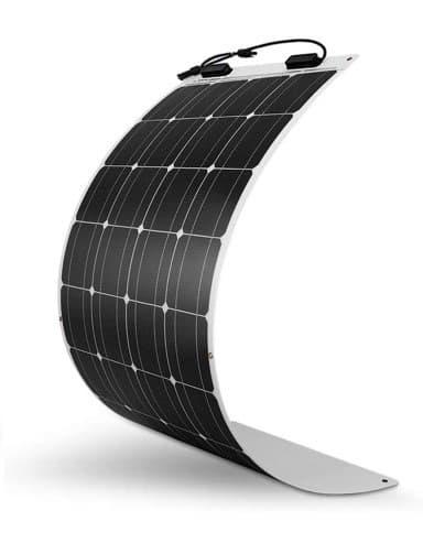 Renogy 100W 12V Extremely Flexible Panel