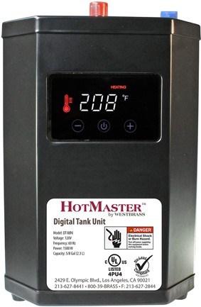 WestBrass Hot Master
