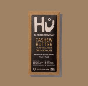 Hu Cashew Butter chocolate bar